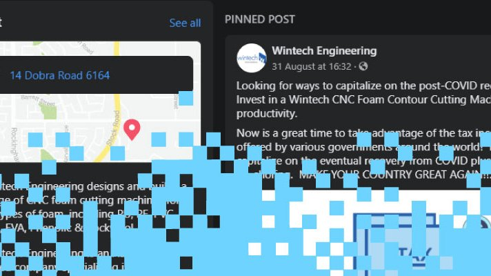Follow Wintech Engineeerings Social Media Today!